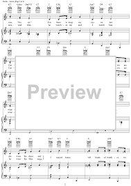 sisters sheet music music for piano and more onlinesheetmusic com