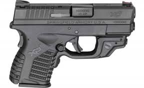 springfield xds laser light combo springfield xd s with crimson trace laserguard right find our