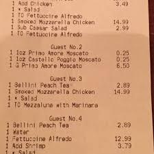 Olive Garden Thanksgiving Olive Garden Italian Restaurant 24 Photos U0026 24 Reviews Italian