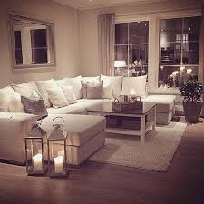 my perfect cosy living room someone please buy me a sofa just