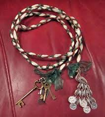 celtic handfasting cords reviews chews how tos how to braid a handfasting cord