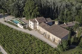 chambre d hote chateauneuf du pape chambre d hôtes domaine du château de l hers à châteauneuf du pape