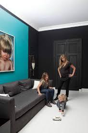 chambre noir et turquoise marcelle aime lavoine marcelle s mansion