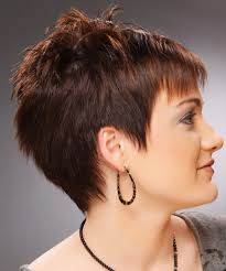 side and front view short pixie haircuts pixie hairstyles and haircuts in 2018