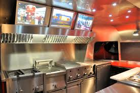 airstream diner one your mobile kitchen for street food and events