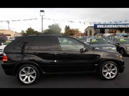 06 bmw x5 for sale 2006 bmw x5 4 8is awd for sale in sacramento ca