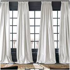 Restoration Hardware Belgian Opaque Linen Best 25 Restoration Hardware Curtains Ideas On Pinterest Linen