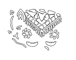 coral reef coloring page exploring nature educational resource