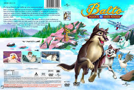 Wildfire Cartoon Dvd by Dvd Releases Balto