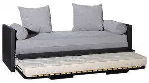 canape lit confort banquette et canapa convertible clic inspirations et canape lit