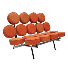 Red Modern Furniture by Mid Century Modern And Vintage American Collection At 1stdibs
