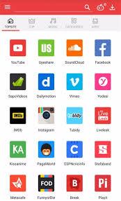 apk version vidmate hd downloader v3 38 ad free apk