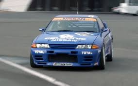 nissan godzilla r34 feature flick nissan skyline gt r racing history explored in new