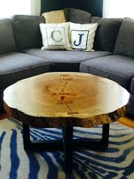 Coffee Table Rounded Edges Coffee Table Rounded Edges Thewkndedit