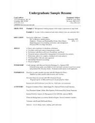 Simple Professional Resume Template Examples Of Resumes New Faith Based Job Listing At Ark Encounter
