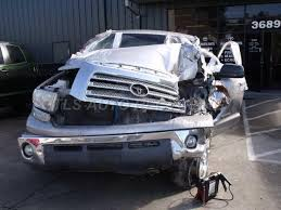 Toyota Tundra Interior Accessories Parting Out 2007 Toyota Tundra Stock 3008yl Tls Auto Recycling
