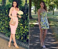 street style inspiration wedding guest look