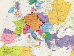 Language Map Of Europe by Provincial Languages Of The Roman Empire In 150 Ce 1280x882