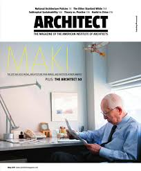 architect magazine names ikon 5 architects in its top ten
