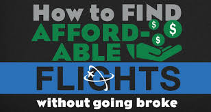 the ultimate guide on how to find cheap flights dang how to find affordable flights without going broke the ultimate