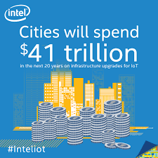 Smarter Technologies San Jose Implements Intel Technology For A Smarter City Intel