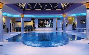 Luxury House Plans With Indoor Pool Covered Swimming Pools Design Impressive Inspiring Indoor Pool