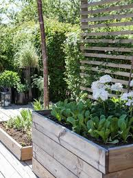 Trellis Garden Ideas Planter Box With Trellis Interesting Exterior Solutions Hum Ideas
