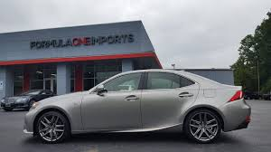 lexus is 350 f 2015 for sale 2015 lexus is350 f sport for sale formula one imports