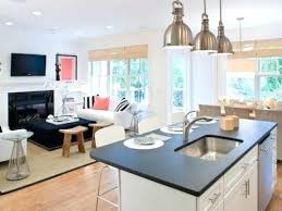 house plans with open kitchen open kitchen and living room ideas this picture here open