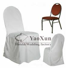 Polyester Chair Covers Compare Prices On White Banquet Chair Covers Online Shopping Buy