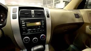 hyundai tucson 2007 review 2007 hyundai tucson se v6 stk 29208a for sale at trend motors