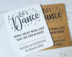 wedding song request cards advice for the and groom card 10 wedding madlibs
