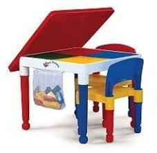 Kidkraft Table With Primary Benches 26161 Little Tikes Adjust U0027n Draw Table Ps Little Tikes And Draw