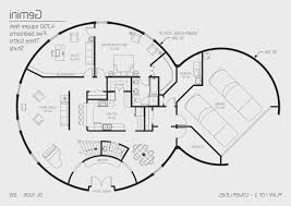 Earth Home Floor Plans Best Earth Contact Homes Floor Plans Home Interior Design Simple