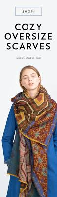 best 25 warm scarves ideas on big scarves ways to