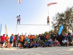 celebrating the kenyan story 6th annual diani beach touch rugby