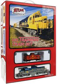 atlas ho trainman sets