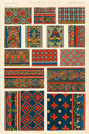 file vintage illustration from the grammar of ornament80 jpg