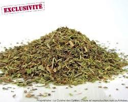 les herbes de cuisine herbes de provence composition traditionnelle la cuisine des épices