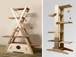 gracious small expedit cat tree cat tree alternatives and pets to