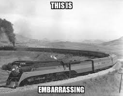 Southern Memes - southern pacific gs2 meme by baltic the 144 on deviantart