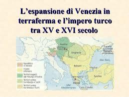 impero turco ottomano venezia e i turchi