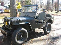 willys army jeep 1951 m 38 chatham nj ebay ewillys