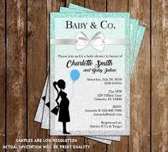 novel concept designs tiffany u0026 co baby boy baby shower