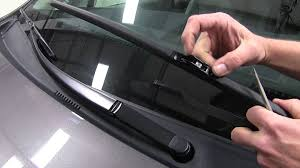 nissan rogue windshield wipers best practices to stop squeaking of windshield wiper blades