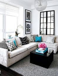 bright floor l for living room living room modern small living room decor with white modern l