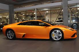 Lamborghini Murcielago Orange - used 2007 lamborghini murcielago for sale in victoria pistonheads