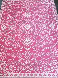 Outdoor Rug Uk Plastic Outdoor Rugs Recycled Plastic Outdoor Rug Pink Plastic