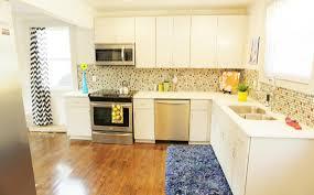 from masters of flip that back splash is to die for kitchen