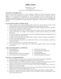resume templates for a buyer purchasing buyer resume free resume templates